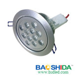 12w LEIDENE Downlight (BSD-dl-12t-138-23)