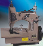 Macchina per cucire con overlock su tappeto a 3 filettature (GN20-3)