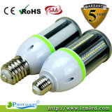 Fabricant professionnel 18W B22 E27 E40 LED Corn Light