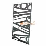 Декоративные алюминиевые перфорированный лист за фасадом / настенный оболочка использовать