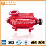화재 수도 펌프 또는 다단식 원심 펌프 또는 고장력 펌프
