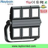 Campo de fútbol exterior IP66 500W Reflector LED 600W