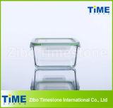 La nourriture de haute en verre borosilicaté Boîte de rangement
