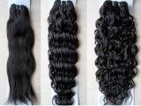 Фигурные Virgin Реми бразильского человеческого волоса добавочный номер