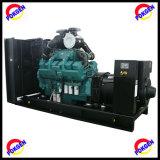 leises Dieselset des generator-184kw/230kVA angeschalten von Perkins Engine