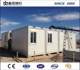 Camera prefabbricata del contenitore del dormitorio con buona qualità