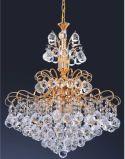 Lampe en cristal de lustre (D-48545/9)