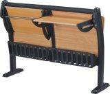 学校の教室の机椅子の講堂のシート大学講堂の椅子(S03)