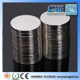 ネオジムの磁石は純磁石のNdFeBディスク磁石を卸し売りする