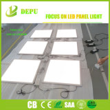 Microplaqueta de alumínio da luz de painel Sanan/Epistar do diodo emissor de luz 3 anos de garantia 40W 90lm/W com TUV
