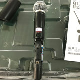 Qlxd24/Beta 58A et Qlxd24/SM58 Micro Micro sans fil en haute qualité avec un bon prix