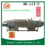 Машина пастеризации для законсервированной еды и сваренного стерилизатора еды