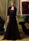 Madre elegante di Embroiderid del vestito dalle spose/vestito convenzionale (FM-004)
