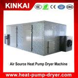 Tallarines secadora, deshidratador Equitment de la circulación de aire de los fideos de las pastas