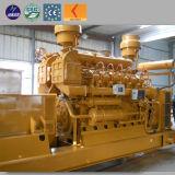 Générateur 500kw de l'électricité de centrale de gaz naturel