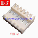 Draht, zum der Zufuhr durch IDC Verbinder des 3.96mm Abstandes zu verschalen