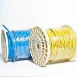 Elektrischer Draht für Haus-Einfluss