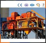 Konkrete Mischanlage Hzs120/großer Betonmischer für Baugeräte