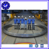 Borde de la torre de la turbina de viento del borde de la torre de las energías eólicas de la forja del surtidor de China