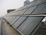 Resolarの多様な太陽給湯装置のプロジェクト