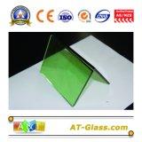 4mm, 5mm, 6mm, 8mm, 10mm de vidro float colorido/vidro float/vidro colorido