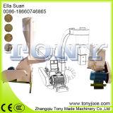 Hastes de algodão máquina trituradora- moinho de martelo Tfj50-40