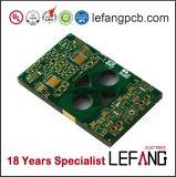 монтажная плата PCB основания 4.0 mm медная для электропитания