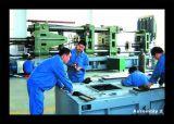 Las máquinas de moldeado a presión (JTC)