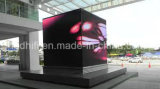 2016 Reclame P16 Outdoor LED Display (Vier kant, DIP346)