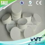 Aluminiumkuchen des hohen Reinheitsgrad-5n für Saphir-Kristall