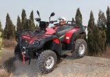 840cc дизельного двигателя на вездеходе
