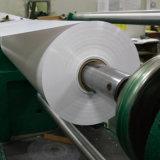 Forme de rouleau de PVC blanc pour impression offset