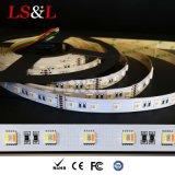 卸しで変更する販売のRgbdw熱いLED Stringlightカラー