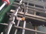 Guichet de cadre de tissu collant la machine (GK-1080T)