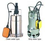 Pompa sommergibile del giardino dell'acciaio inossidabile (DFS-S)