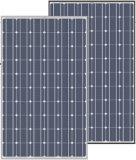 250Wモノラル結晶の太陽電池パネル