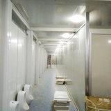 Un paquete plano Casa Contenedor para Temprory dormitorios, salones de clase
