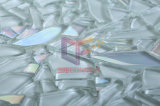 Irrégulier trempe du verre Art Cristal Mosaïque (CFC250)