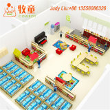 Vente libre de meubles de service de garderie de maison directe de prix usine