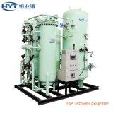 Psa van de Apparatuur van de Scheiding van de lucht de Generator van het Gas van de Stikstof van de Technologie