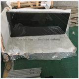 Chinese Absolute Zwarte Countertop van het Graniet voor de Decoratie van de Keuken