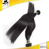 Vente en gros normale brésilienne active de cheveux humains de la demande 100%