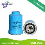 Piezas de automóviles de alta calidad 16403-59Filtro de combustible E00 para Nissan