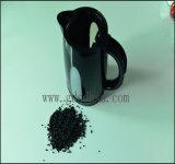 Schwarze Farbe PlastikMasterbatch für durchbrennenfilm
