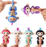 2017 가장 새로운 장난감 대화식 작은 물고기 원숭이 장난감