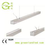 Indicatore luminoso di soffitto di alta qualità 36W 48W 1.2m 1.8m 105lm/W 90ra LED