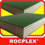 Contre-plaqué de plastique de Rocplex