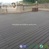 Polímero de resistência aos raios UV tampadas WPC Deck Co-Extrusion composto