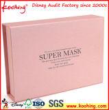 Напечатано картон косметический духи бумаги подарочной упаковки коробки с жесткой рамой