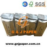 110mm*18m, rollo de papel térmico de ultrasonido de guarnición (UTP-110HG)